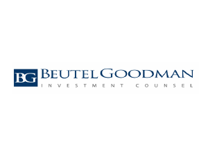 BEUTEL GOODMAN INVESTMENT COUNCEL