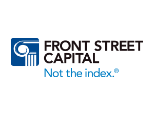 FRONT STREET CAPITAL